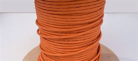 Kabel Twisted 188 m twisted pair kabel experimente dr stack hay
