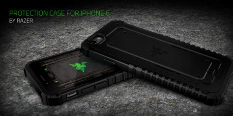 Razer Phone Imak Protective Armor Soft Cover the new protection for iphone 6 and 6 plus by razer razer insider forum
