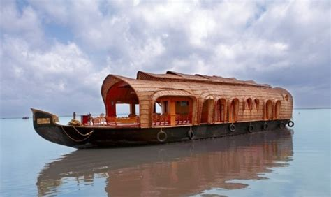 house boat in kumarakom 5 different kumarakom houseboats