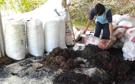 Pupuk Organik Kompos Dari Sah jenis jenis pupuk organik alfiviiany95