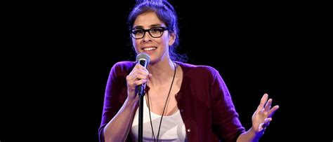 sarah silverman lucky to be alive after surgery for sarah silverman lucky to be alive the daily caller