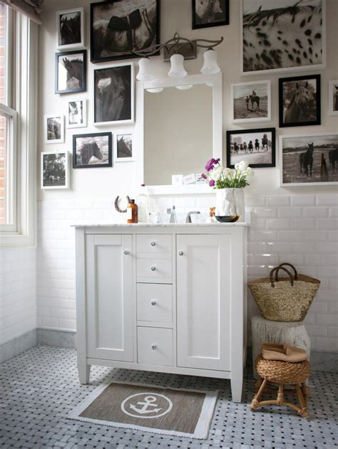 traditional style bathrooms hgtv