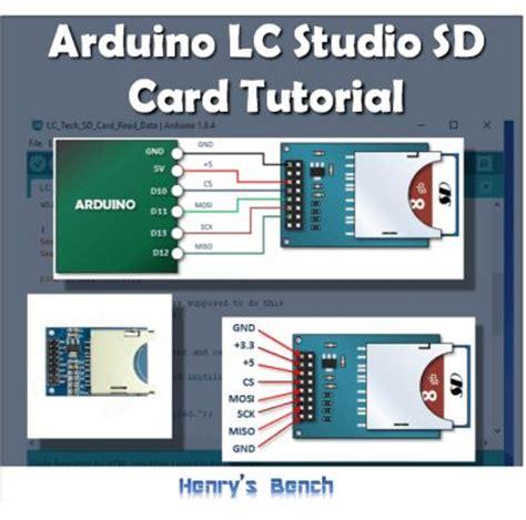 tutorial arduino sd card 17 best images about arduino on pinterest 16 bit