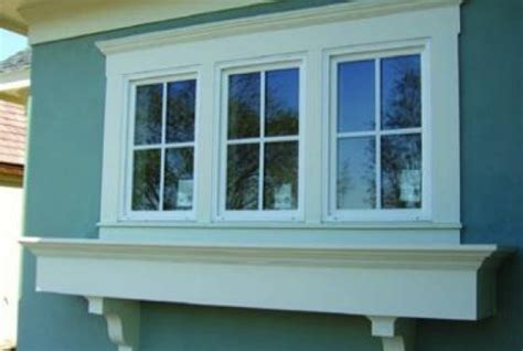 azek window boxes 80 best images about faux exterior wall elements on
