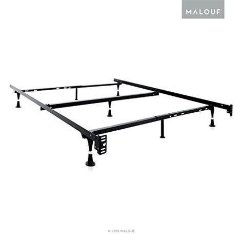 heavy duty metal bed frames best bed frames 2015 top 10 bed frames reviews comparaboo