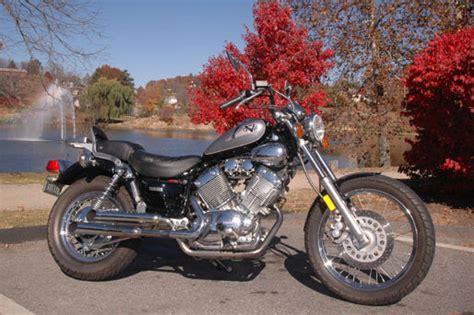 Yamaha Virago Xv535 Online Motorcycle Service Manual