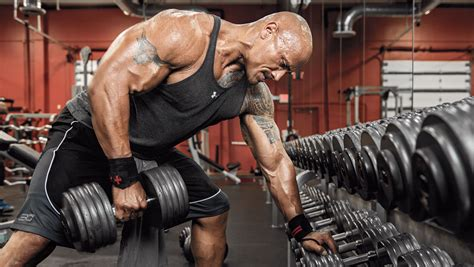 Dumbell Hercules 5 Reasons You Need To One Arm Db Row Fitness