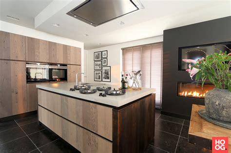 keuken inspiratie kookeiland keuken met kookeiland luxe keukeninspiratie hoog design