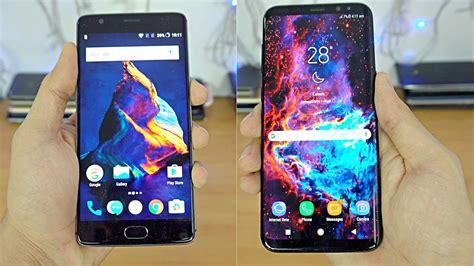 Harga Samsung S8 Unbox oneplus 5 vs samsung galaxy s8 ini juaranya unbox id