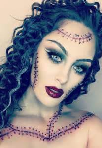 Good And Easy Halloween Costume Ideas Best 25 Crazy Halloween Makeup Ideas On Pinterest Horror Makeup Definition Of Halloween And