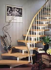 geradläufige treppe produkte