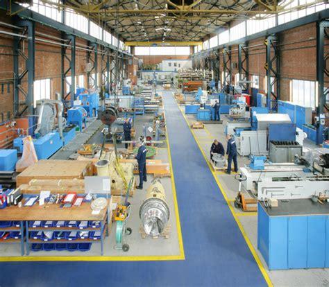 Floor Plan Companies by Lean Manufacturing Tecnosoft
