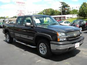 2005 Chevrolet Silverado For Sale 2005 Chevrolet Silverado Ext Cab 4x4 For Sale Goddard