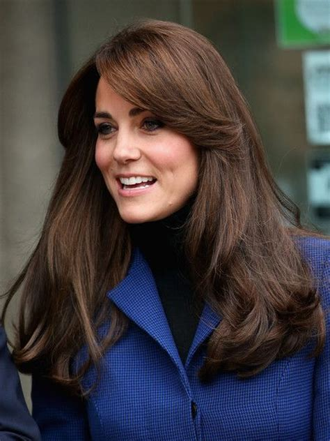 is kate middletons hair mahogany 10 best ideas about kate middleton hair on pinterest
