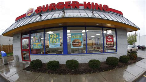 Backyard Burger Tallahassee If Your Home Starts Talking During Burger King S