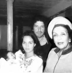 Mother father grandmother 1972 montreal with adam cohen
