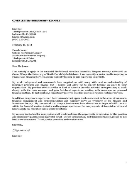 Od Consultant Cover Letter by Letter For Internship Format Student Essay Contest Oklahoma City National Memorial Museum