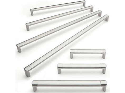 kitchen door handles contemporary d bar handles brushed nickel kitchen door contemporary