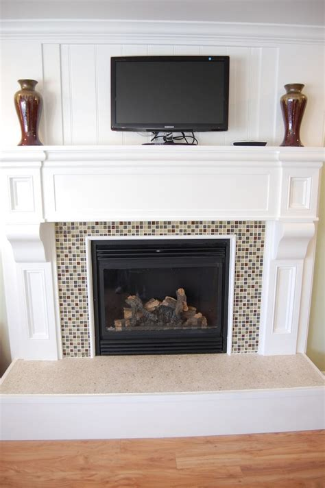 Teh S Mantle 226 best images about fireplace makeovers on