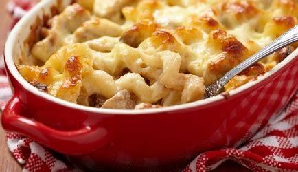Oven Fomac mac n cheese de lekkerste macaroni met ham en kaas recept smulweb nl