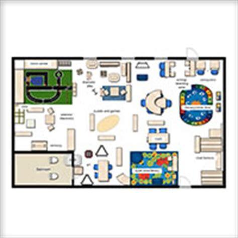 toddler classroom floor plan classroom floorplanner