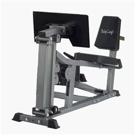 bodycraft k2 home leg press attachment