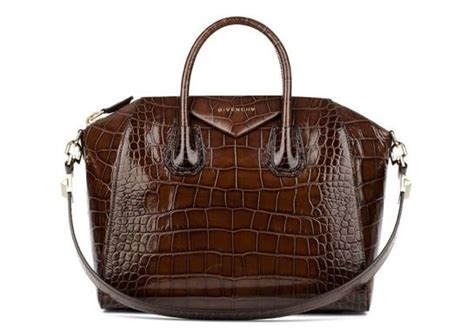 Givenchy Antigona Croco 1081 L mode antigona de givenchy 192 voir