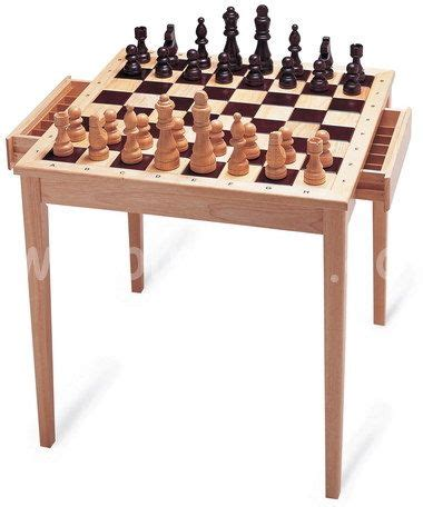chess table with drawers 14 best chess tables images on chess table