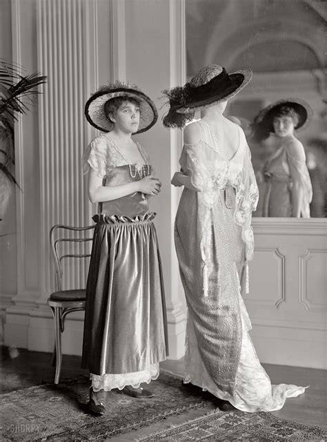styles of 1914 shorpy historic picture archive supermodels 1914 high