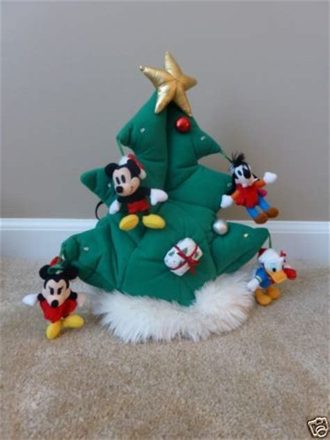 disney light up tree character hat retired park exclusive