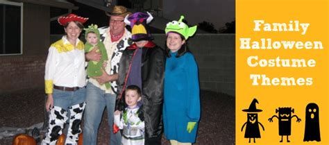 halloween themes for families family halloween costume themesmom it forward