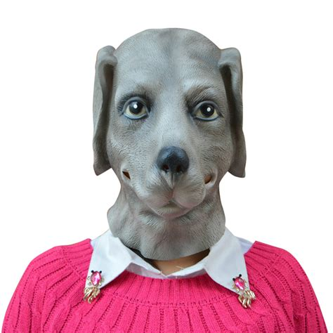 scary puppies scary mask reviews shopping scary mask reviews on aliexpress