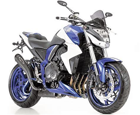 Motorrad Tuning Honda Cb1000r by Honda Cb 1000 R Umbauten Tourenfahrer