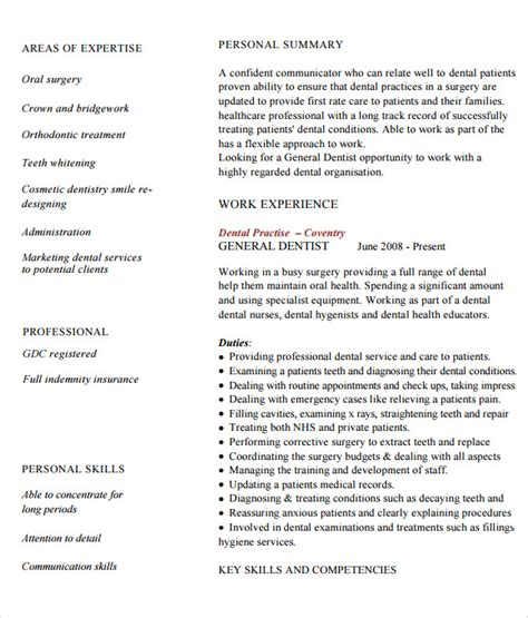 doctor resume sle documents in pdf psd