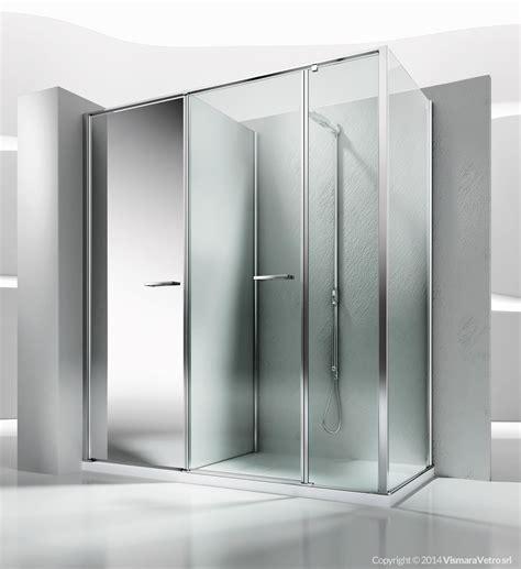 colombo pavimenti verano box doccia angolare con vano contenitore t42 by