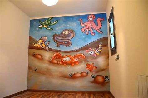 berok graffiti mural profesional en barcelona murales