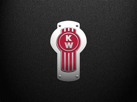 logo de kenworth kw marca fondos de pantalla kw marca fotos gratis