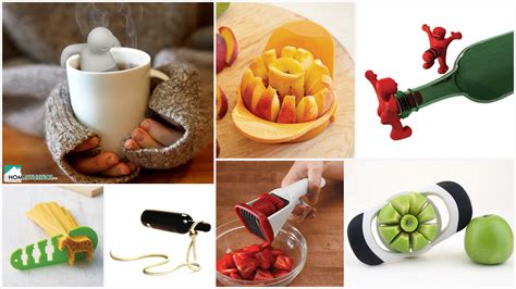 kitchen gadgets 40 kitchen gadgets that will add fun and color to your life