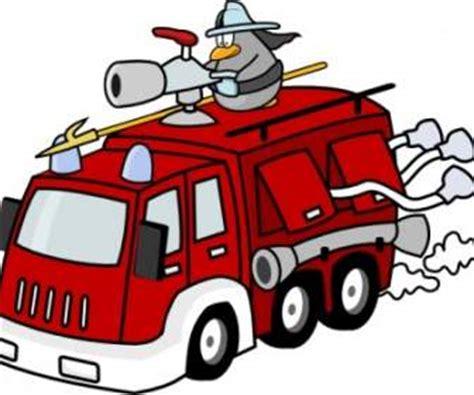 Kaos Pemadam Logo Mobil Damkar gambar gambar kartun mobil pemadam kebakaran rommy car