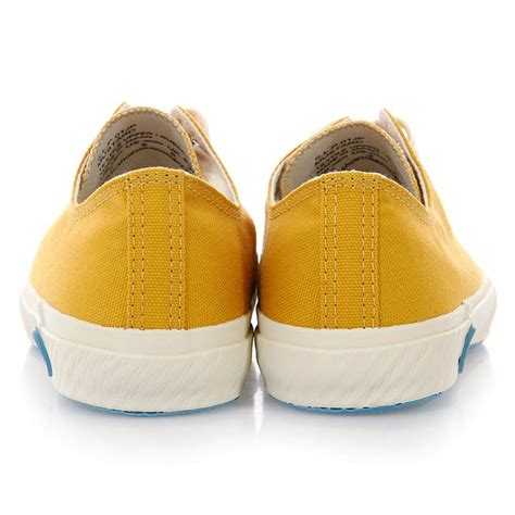 mustard color shoes shoes like pottery mustard yellow canvas shoes in