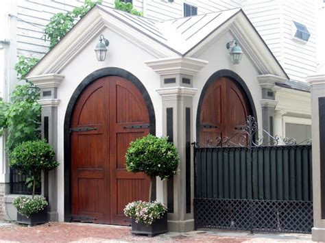 Charleston Garage by A Beautiful Garage In Charleston Not Without It S Own