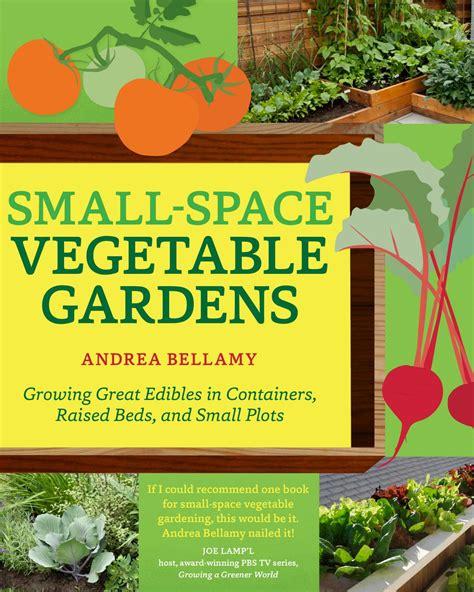 small space vegetable gardens hgtv