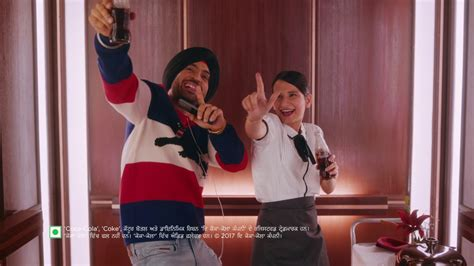 ufone commercial actress name coca cola summer film featuring diljit dosanjh youtube