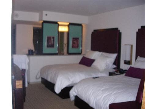 best bed ever our messy room picture of hard rock hotel casino