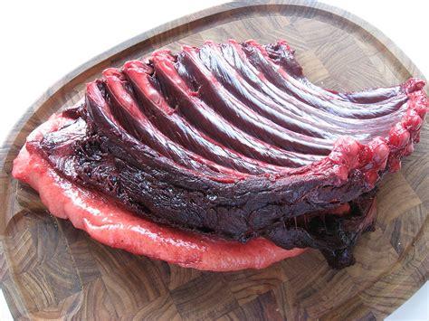 seal cucine greenlandic cuisine