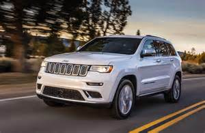 Jeep Grand Charokee Jeep Grand Kills Trek Actor Recall Affects