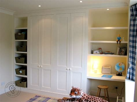 Wardrobe With Built In Desk by 17 Best Ideas About Bedroom Storage Solutions On