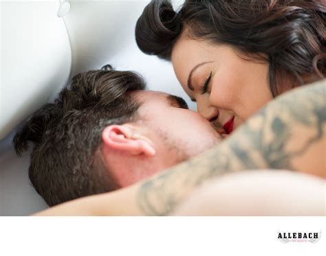 boudoir couple philadelphia couples boudoir photographer tattooed