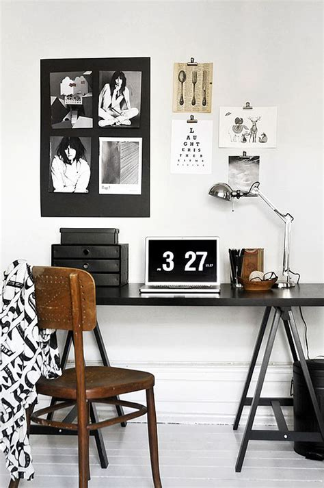 interior design workspace inspiration fashion