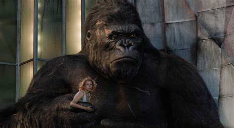 king kong king kong stands his ground and loves forever all